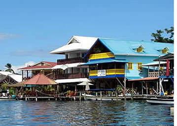 Hotels in Bocas del Toro, Panama