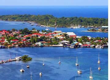 Bocas Town, Panama